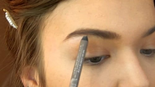 Eyebrow pencils are a make-up staple but less effective than eyebrow hair transplant