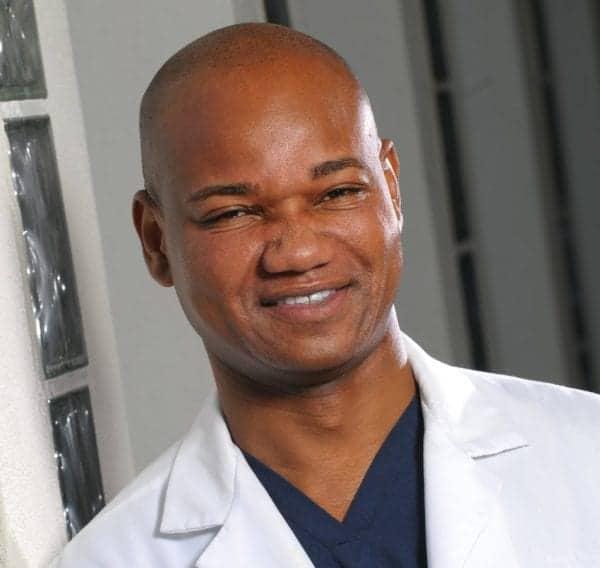 Dr.U acne treatment