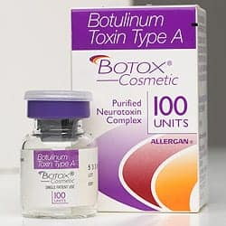 Botox Ampule