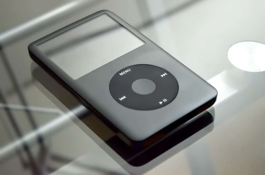 the MP3 player was invented in Germany, a country which upholds strict patent laws to encourage innovation